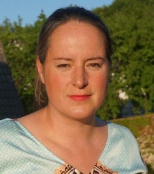 Ursula Schoerverth